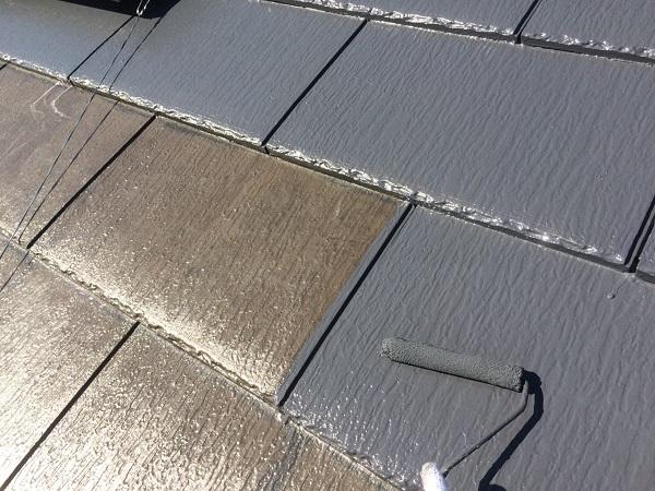 東京都世田谷区 屋根塗装・外壁塗装・付帯部塗装・シーリング打ち替え工事  (9)