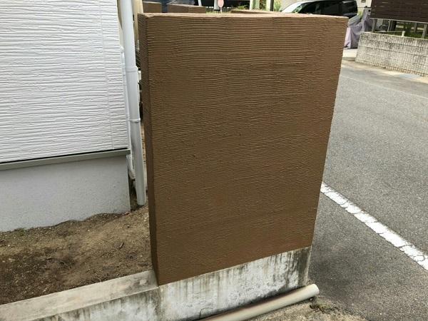 東京都世田谷区 外壁塗装・付帯部塗装・シーリング打ち替え (7)
