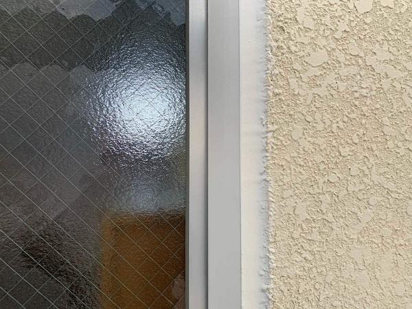 東京都杉並区 外壁塗装 雨漏り調査 シーリング工事 (8)