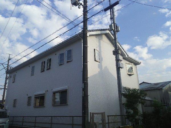 東京都世田谷区 外壁塗装・付帯部塗装・シーリング打ち替え (5)