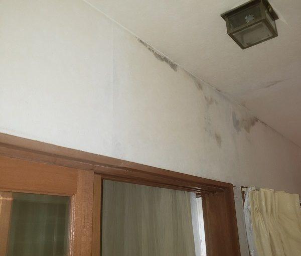 東京都世田谷区 屋根葺き替え工事 外壁塗装 クロス張替え 雨漏り (2)
