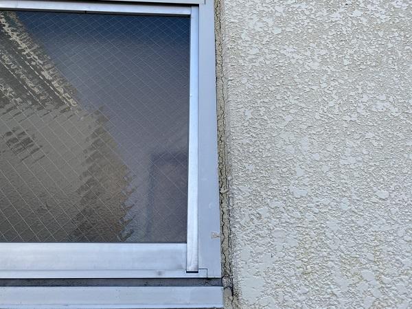 東京都杉並区 外壁塗装 雨漏り調査 シーリング工事 (2)