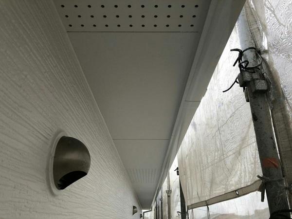 東京都世田谷区 外壁塗装・付帯部塗装・シーリング打ち替え (4)