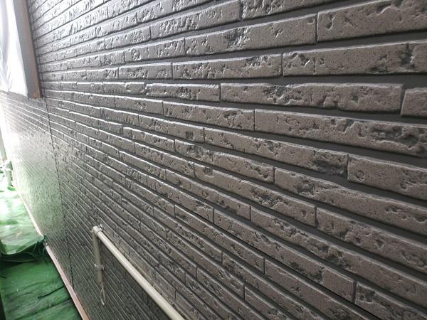 東京都中野区 外壁塗装 シーリング工事 進捗状況 (8)