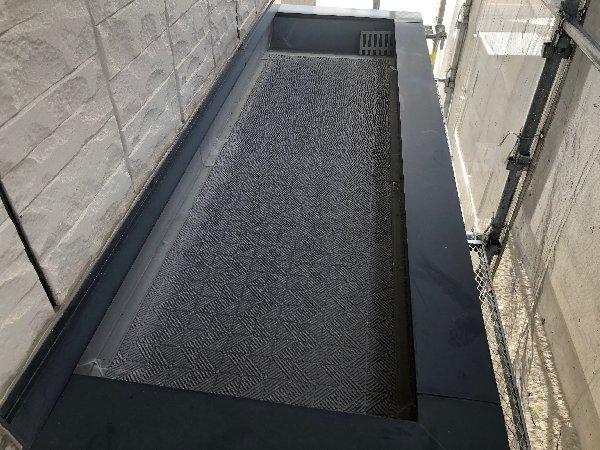 東京都杉並区 外壁塗装・防水工事 (3)