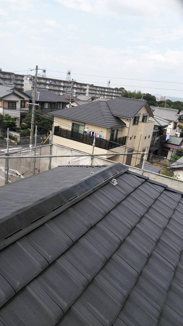 東京都杉並区 外壁塗装・防水工事 (4)