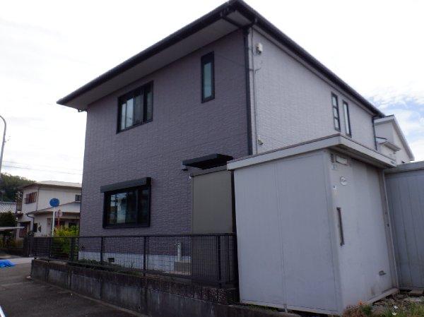 東京都杉並区 外壁塗装・防水工事a (4)
