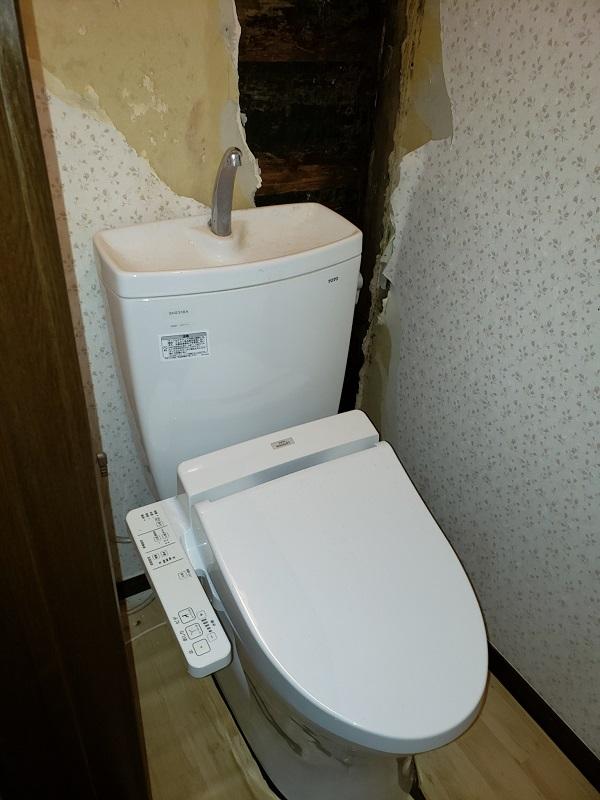 東京都世田谷区 外壁塗装 屋根塗装 防水工事 雨漏り (1)