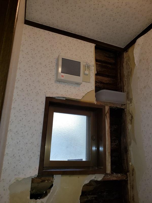 東京都世田谷区 外壁塗装 屋根塗装 防水工事 雨漏り (2)
