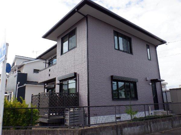 東京都杉並区 外壁塗装・防水工事a (2)