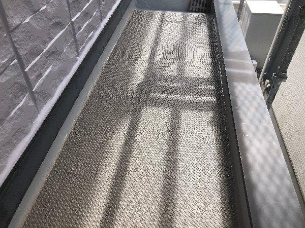 東京都杉並区 外壁塗装・防水工事a (3)