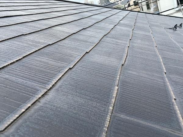 東京都世田谷区 外壁塗装・屋根塗装・防水工事 屋根、付帯部事前調査 (6)