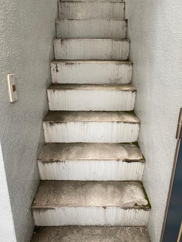 東京都世田谷区 外壁塗装・屋根塗装・防水工事 屋根、付帯部事前調査 (8)