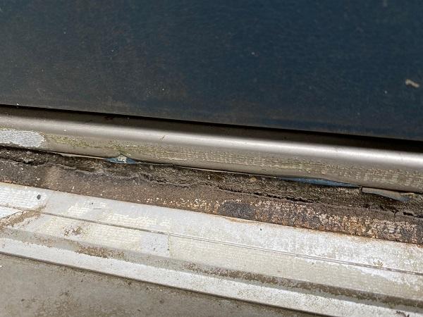 東京都世田谷区 外壁塗装・屋根塗装・防水工事 屋根、付帯部事前調査 (5)