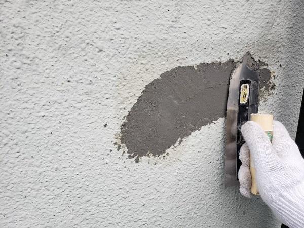 東京都世田谷区 外壁塗装・屋根塗装・防水工事 (4)