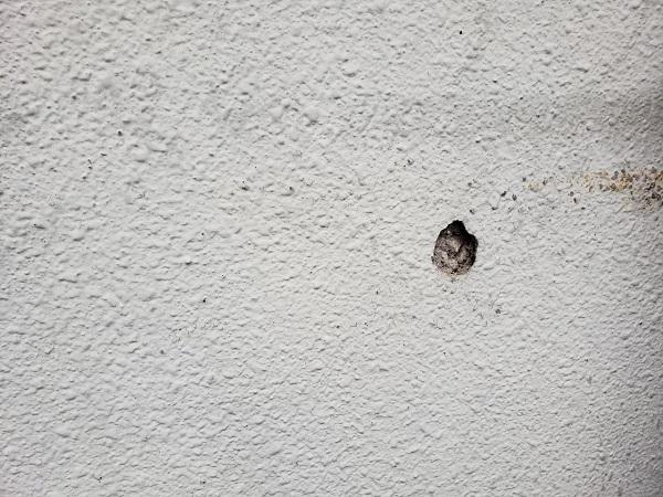 東京都世田谷区 外壁塗装・屋根塗装・防水工事 外壁事前調査 (1)