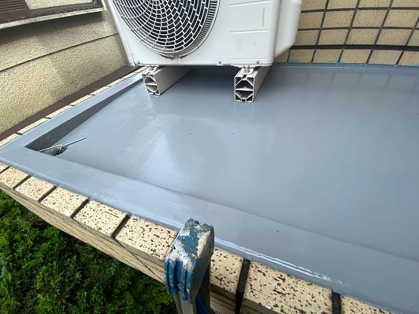 東京都杉並区 防水工事 (6)