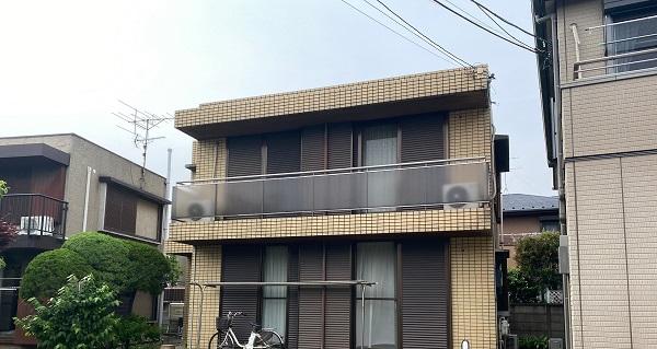 東京都杉並区 防水工事 雨漏りスピード補修 定期的なメンテナンスが必要な理由