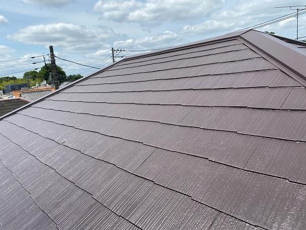 東京都杉並区 屋根葺き替え工事 3つの屋根リフォーム方法 (1)