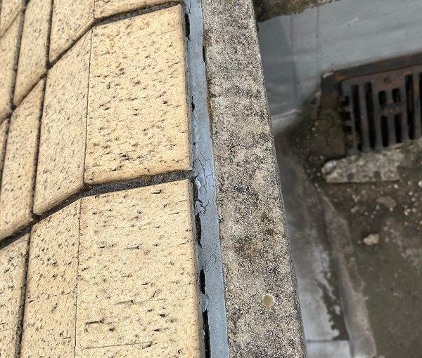 東京都杉並区 防水工事 雨漏り 陸屋根とは 防水工事の種類について (1)