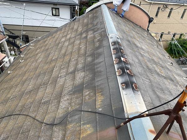 東京都世田谷区 外壁塗装・屋根葺き替え工事・付帯部塗装 屋根葺き替え工事がオススメな理由 (3)