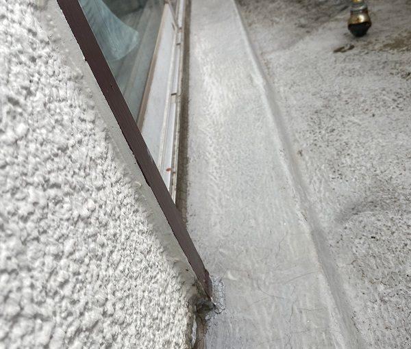 東京都杉並区 防水工事 ベランダ 防水工事の種類 着工 バイオ洗浄
