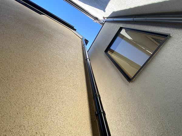 東京都世田谷区 外壁・屋根塗装等外装リフォーム 完工 定期訪問サポート (2)