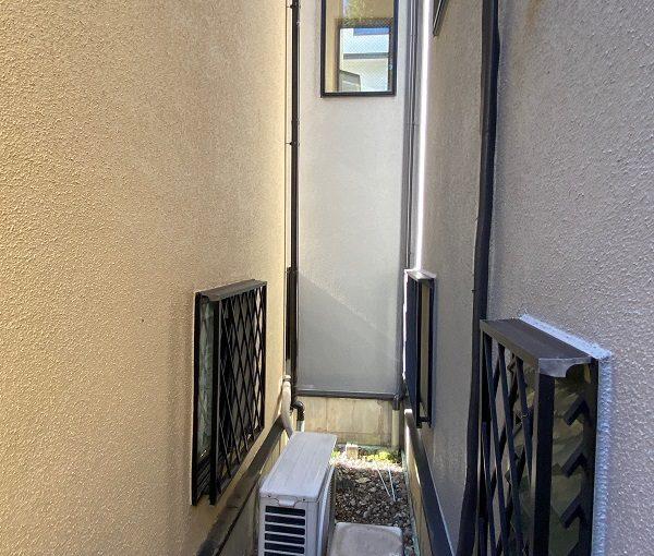 東京都世田谷区 外壁・屋根塗装等外装リフォーム 完工 定期訪問サポート (1)