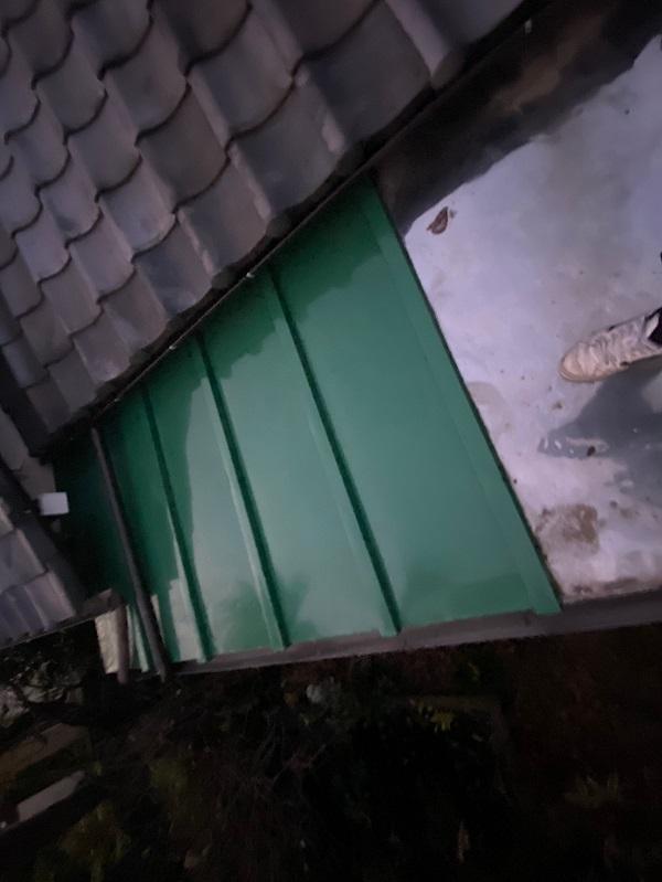 東京都豊島区 T様邸 屋根葺き替え工事 (3)