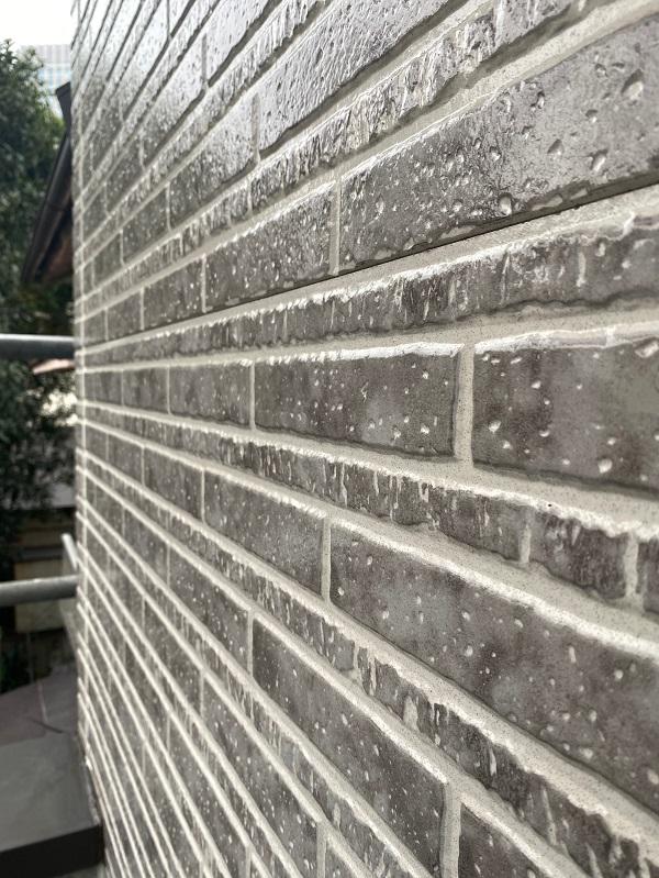 東京都品川区 I様邸 外壁塗装 シーリング工事 防水工事 (7)