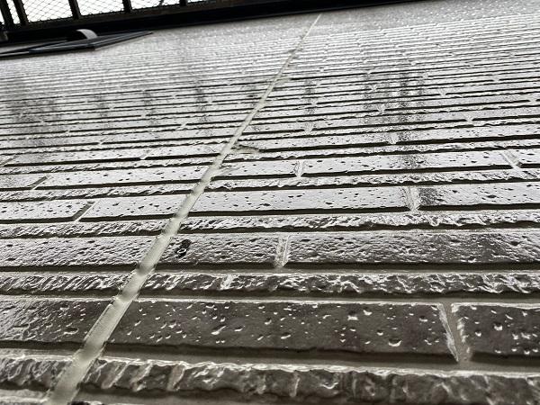 東京都品川区 I様邸 外壁塗装 シーリング工事 防水工事 (5)