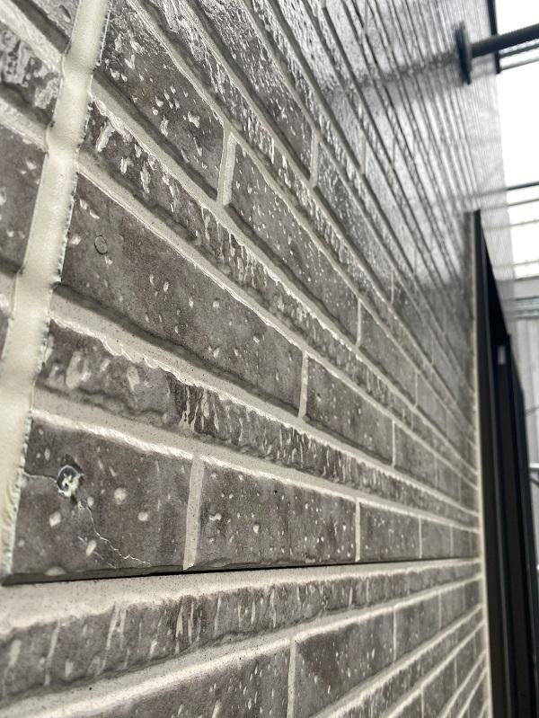 東京都品川区 I様邸 外壁塗装 シーリング工事 防水工事 (1)