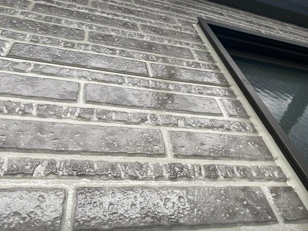 東京都品川区 I様邸 外壁塗装 シーリング工事 防水工事 (2)