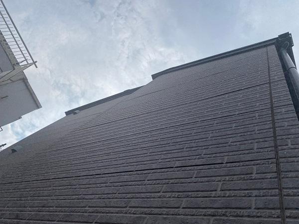 東京都品川区 I様邸 外壁塗装 無料現場調査 写真付き外壁の劣化症状 (12)