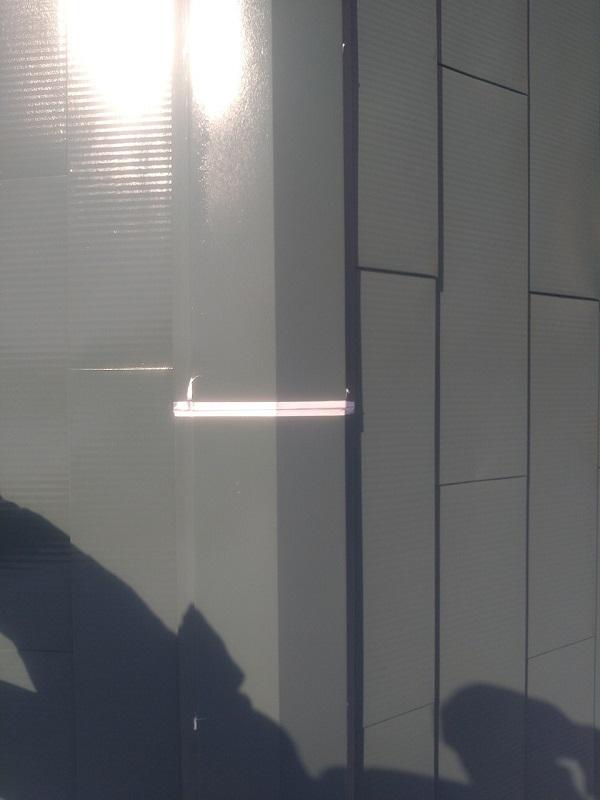 東京都中野区 T様邸 屋根塗装 破風板板金巻き 高圧洗浄 シーリング工事 (20)