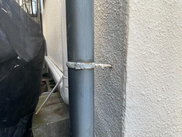 東京都世田谷区 B様邸 屋根塗装・外壁塗装・付帯部塗装・防水工事
