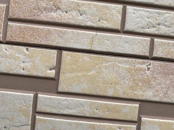 東京都大田区 アパート 屋根塗装・外壁塗装 施工前の状態 (17)