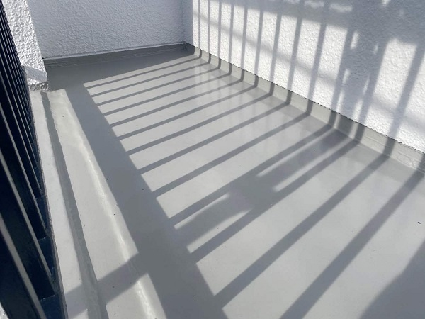 東京都世田谷区 T2様邸 屋根塗装・外壁塗装・防水工事 田島ルーフィング GO-JIN (7)