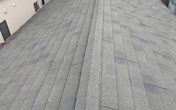 東京都大田区 アパート 屋根塗装・外壁塗装 施工前の状態 (13)
