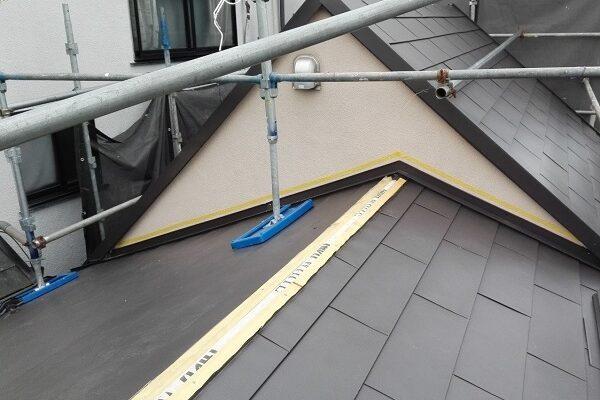 東京都北区 N様邸 雨漏り補修・屋根重ね葺き工事・外壁塗装 ガルバリウム鋼板のメリット (3)