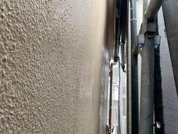 東京都北区 N様邸 雨漏り補修・屋根重ね葺き工事・外壁塗装・付帯部塗装