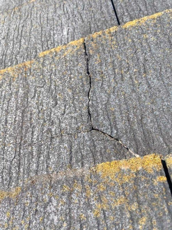 東京都杉並区 N様邸 屋根塗装・外壁塗装 塗装時期を表す劣化サイン 無料現場調査 (1)