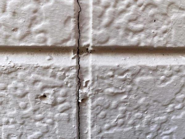 東京都杉並区 N様邸 屋根塗装・外壁塗装 シーリング工事の種類 コーキングとの違いは (1)